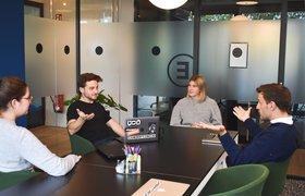 Rusbase ищет комьюнити-менеджера для спецпроекта в сфере TravelTech