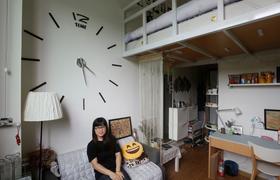 В Китае жилищный кризис: люди вынуждены жить в этих крошечных квартирах