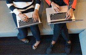 КРОК и Women in Tech разработали образовательный проект в сфере ИТ для женщин