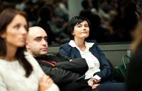 21 февраля состоит мастер-класс Алисы Чумаченко, СЕО Game Insight
