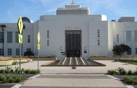 Первое в мире «умное» здание мэрии построят в США