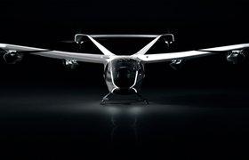 Airbus презентовала новый летающий электромобиль CityBus NextGen