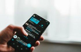 В работе Twitter произошел масштабный сбой