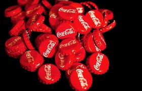 Coca-Cola закрыла сделку по покупке сети кофеен Costa Coffee