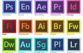 Adobe устала бороться с пиратством