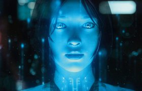 Microsoft не хочет очеловечивать Cortana