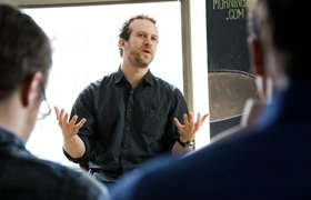 5 нестандартных правил успешного бизнеса от создателя Basecamp
