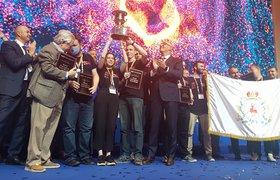 В финале ICPC победила команда Нижегородского государственного университета им. Н.И. Лобачевского