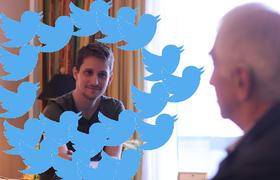 Эдвард Сноуден завел Twitter и сразу набрал более 300 тысяч подписчиков