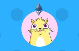 Пользователи потратили более $4 млн на виртуальных котят на блокчейне