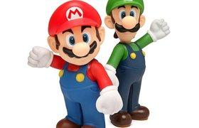 Ученые MIT создали канализационных роботов Марио и Луиджи