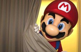 Капитализация разработчика Super Mario Run после выхода игры на iOS упала на $1,5 млрд