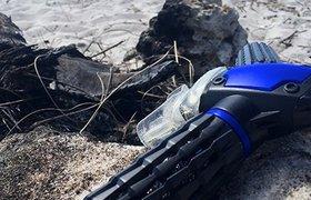 Авторы гаджета для дыхания под водой Triton вернули бэкерам около $1 млн