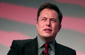 Tesla не хватает денег для покупки SolarCity – WSJ