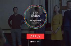 Life.SREDA запустил акселератор в Сингапуре