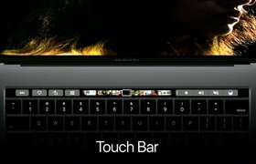 Что можно делать с новой сенсорной панелью MacBook