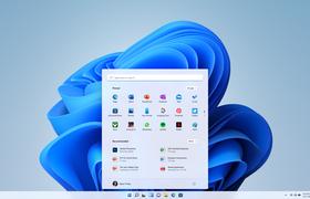 Android-приложения на ПК, «Пуск» в центре, интегрированный Teams: Microsoft представила Windows 11