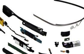 Google Glass: настоящая себестоимость