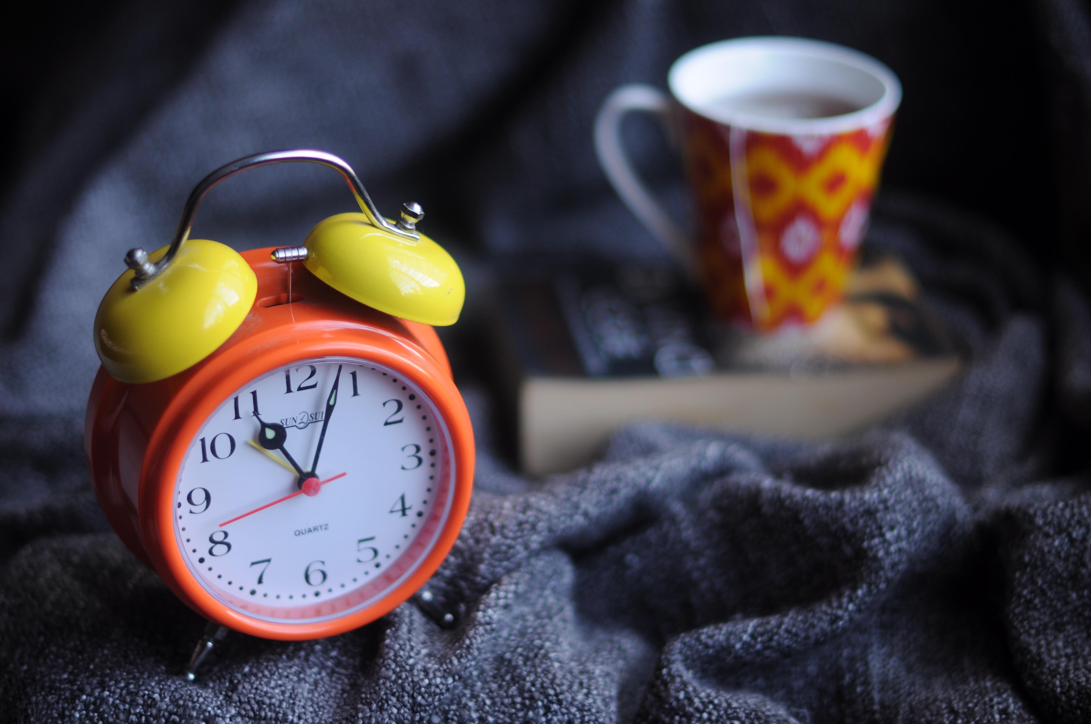 Всех хронически опаздывающих людей объединяет одна положительная черта | Rusbase