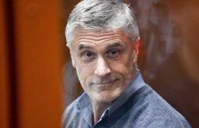 Глава Baring Vostok Майкл Калви обжаловал приговор о растрате 2,5 млрд рублей