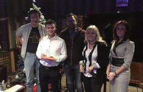 Три российских стартапа получили $20 тысяч на премии памяти Сергея Карпова