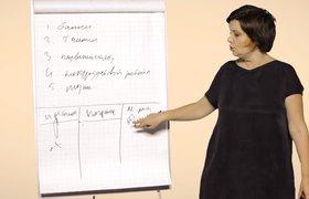 Алена Владимирская запустила на «Универсариуме» онлайн-курсы по поиску и смене работы