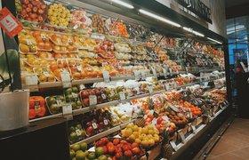 Сбербанк запустил сервис доставки продуктов из супермаркетов «СберМаркет»