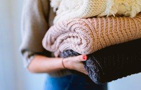 Новый тренд в сфере моды: одежда, которую не нужно стирать