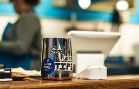 Пользователи «Яндекс.Еды» смогут оставить чаевые ресторанам