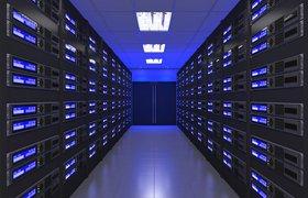 Acronis будет хранить данные в России