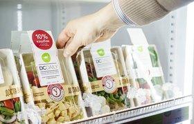 Оператор киосков по продаже готовой еды DC Daily запустил франшизу
