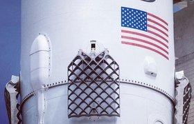 SpaceX провела второй за три дня успешный запуск ракеты-носителя Falcon 9