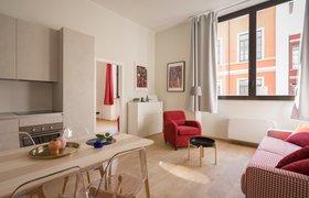 «Коммерсантъ»: власти попросили сервисы онлайн-бронирования отделить квартиры от апартаментов