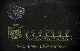 Словарь: чем различаются машинное и глубокое обучение