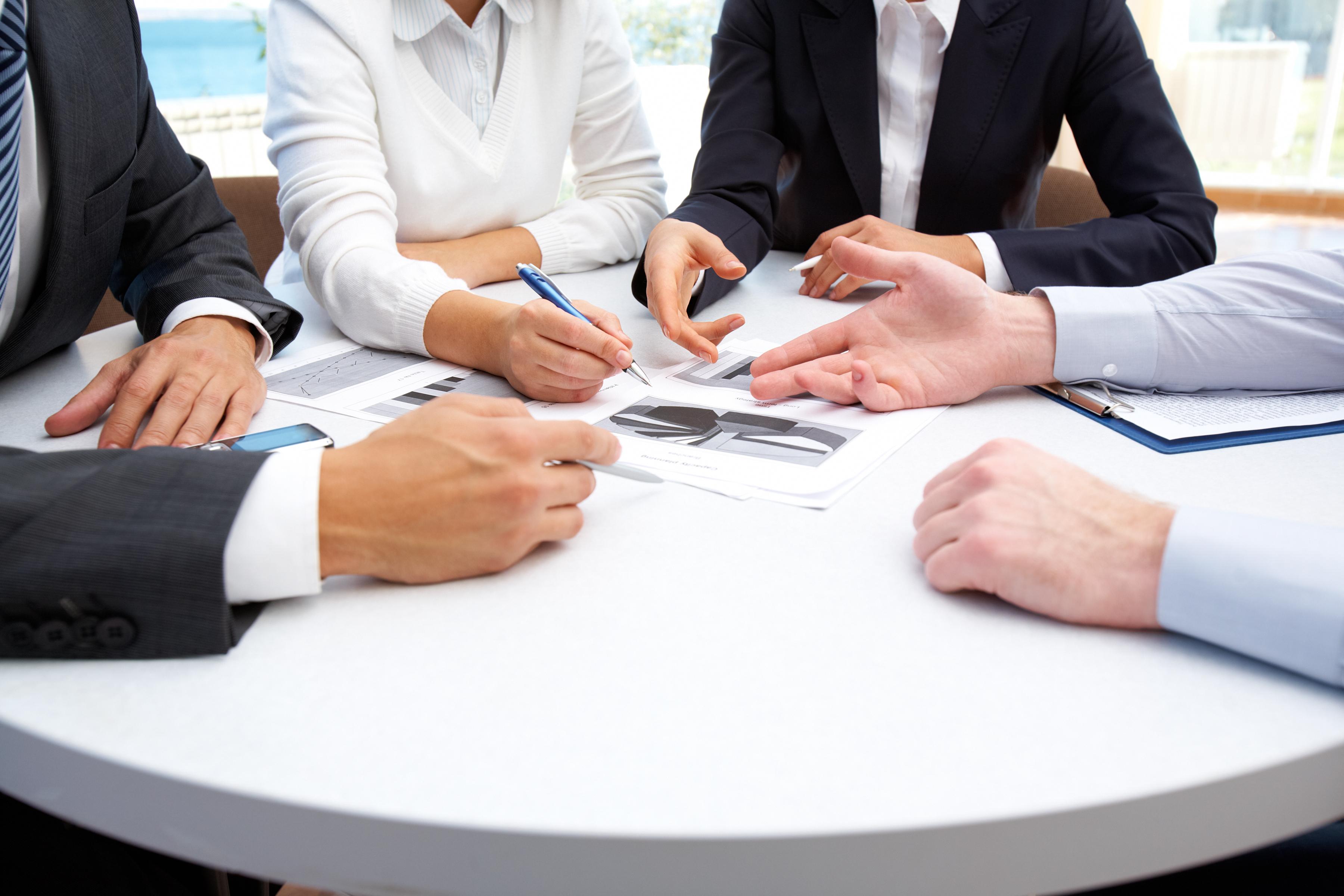 Не бойтесь проявлять эмоции: 18 советов по ведению переговоров
