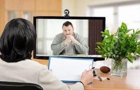 Госдума приняла закон о телемедицине, но запретила ставить дистанционно диагнозы