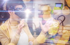 Все, что нужно знать про VR/AR-технологии