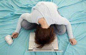 Десять плохих привычек, которые мы приобрели на удаленке