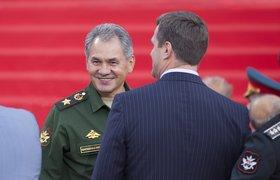 «Куда? В Сибирь!»: глава Минобороны Сергей Шойгу предложил перенести столицу из Москвы