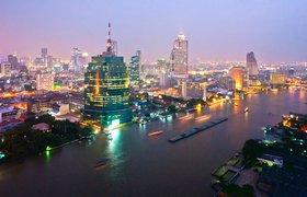 ИИ, IoT и пешеходное движение: какими будут умные города в Таиланде
