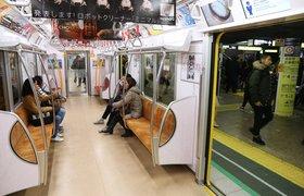 Как должна выглядеть идеальная система навигации в городе: опыт Токио