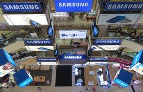 ФАС оштрафовала Samsung в России на 2,5 млн рублей