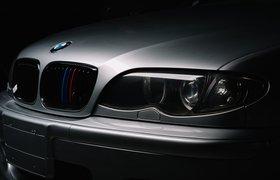В автомобилях BMW появился встроенный «антирадар»