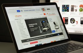В российских магазинах начнут продавать товары с AliExpress