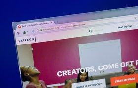 Троекратный рост: Patreon оценили в $4 млрд