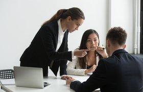 Чем отсутствие культуры уважения в коллективе грозит бизнесу