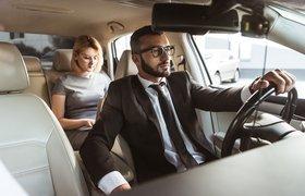 В Uber появится возможность заказать такси с молчаливым водителем