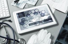 Ищем самые крутые проекты в MedTech