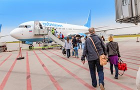 Авиакомпания «Победа» начала продавать туры для всех своих маршрутов