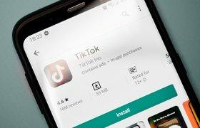 TikTok начала тестировать опцию покупок в приложении – Bloomberg